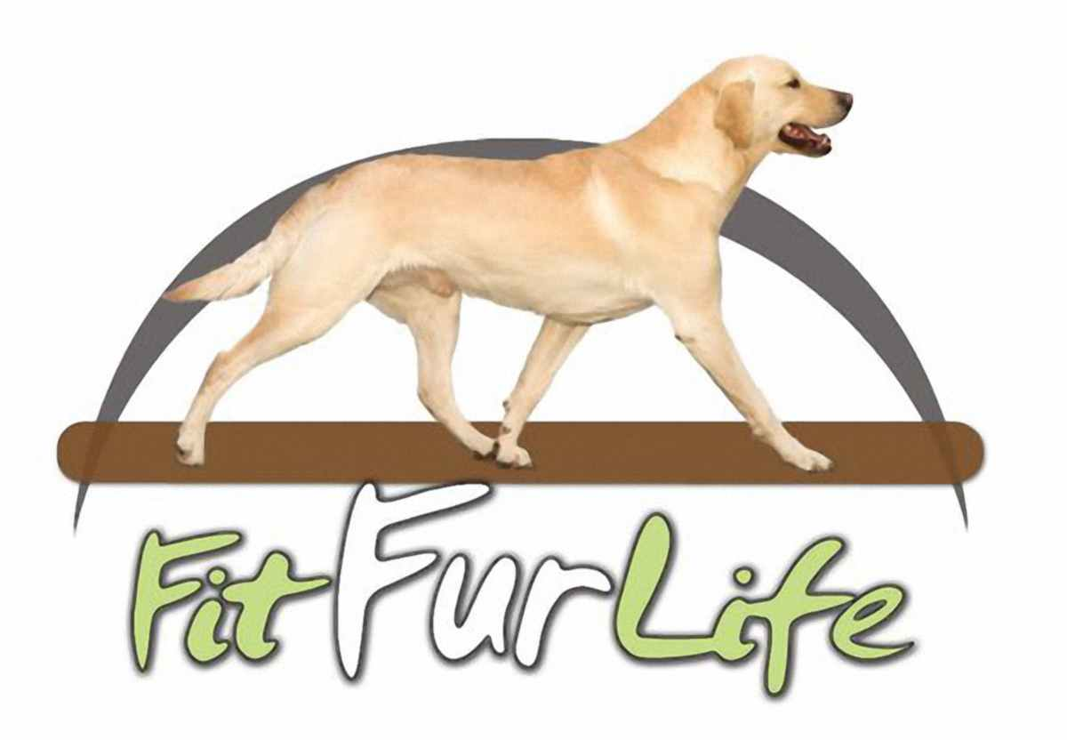 Fit Fur Life logo